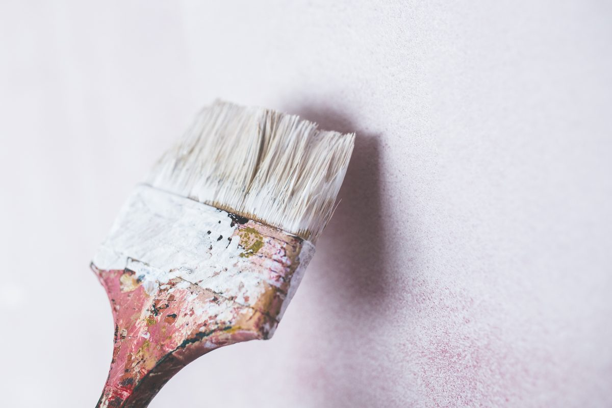 5 Signs You Need a Home Painter as Soon as Yesterday